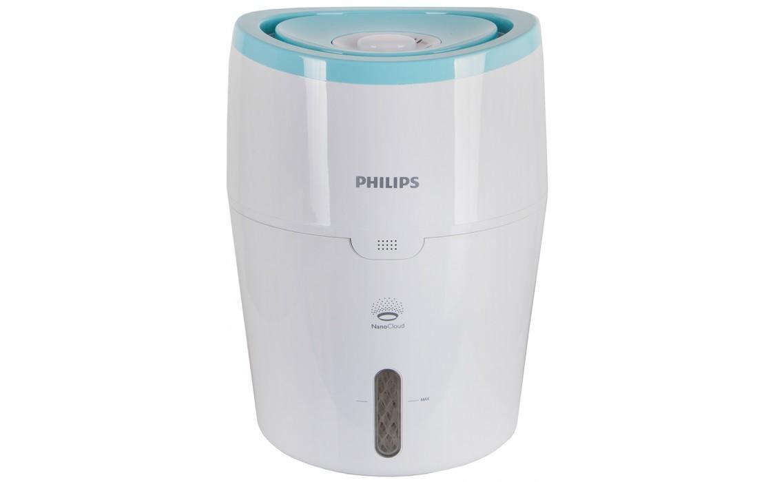 Увлажнитель воздуха Philips Safe & clean NanoCloud HU4801/01