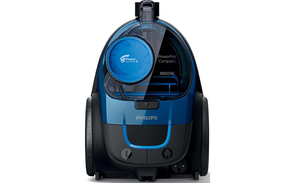 Пылесос для с/у без мешка Philips PowerPro Compact FC9352/01
