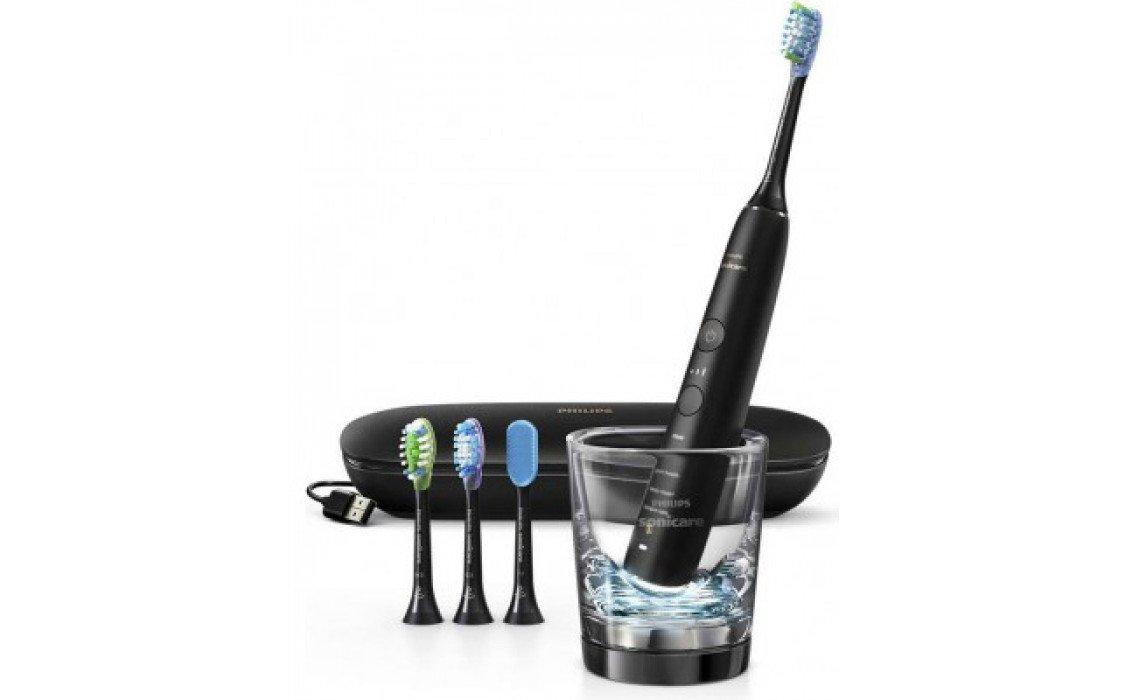 Зубная щетка электрическая Philips HX9924/17