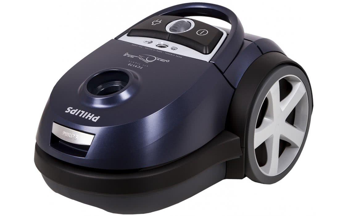 Пылесос для сухой уборки Philips Performer FC9170/01