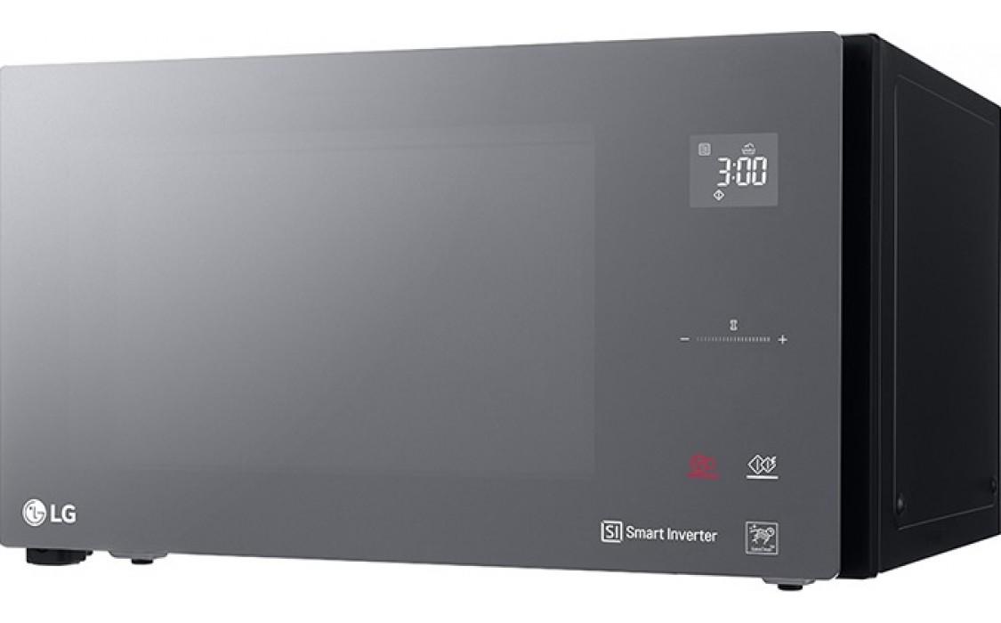 Микроволновка LG MS2595DIS