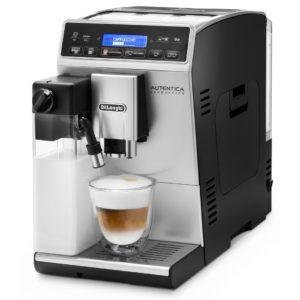 Кофемашина Delonghi ETAM 29.660.SB Autentica Cap