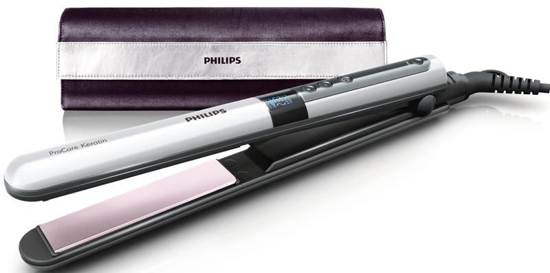 Выпрямитель волос Philips ProCare Keratin HP8361