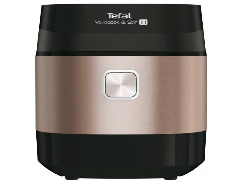 Мультиварка Tefal Multicook&Stir IH RK905A34