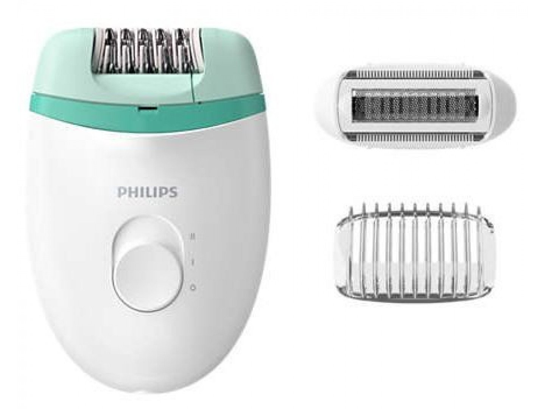 Эпилятор Philips Satinelle Essential BRE245/00