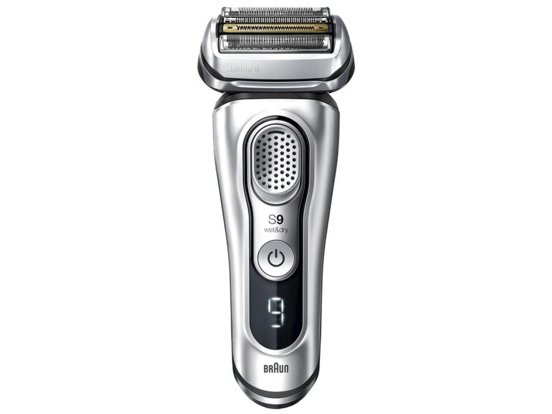 Электробритва мужская Braun Series 9 9350 Wet&Dry (9350s)