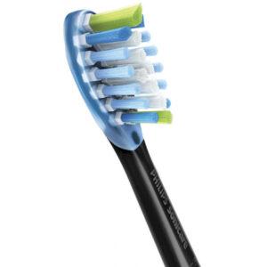 Насадка для электрической зубной щетки Philips Sonicare C3 Premium Plaque Defence HX9042/33