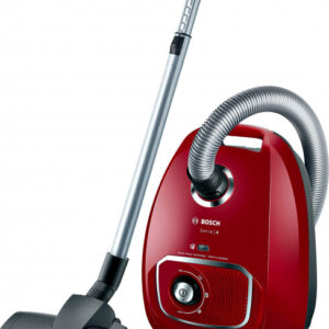 Пылесос с мешком Bosch BGLS4X201