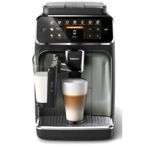 Кофемашина автоматическая Philips LatteGo 4300 Series EP4349/70