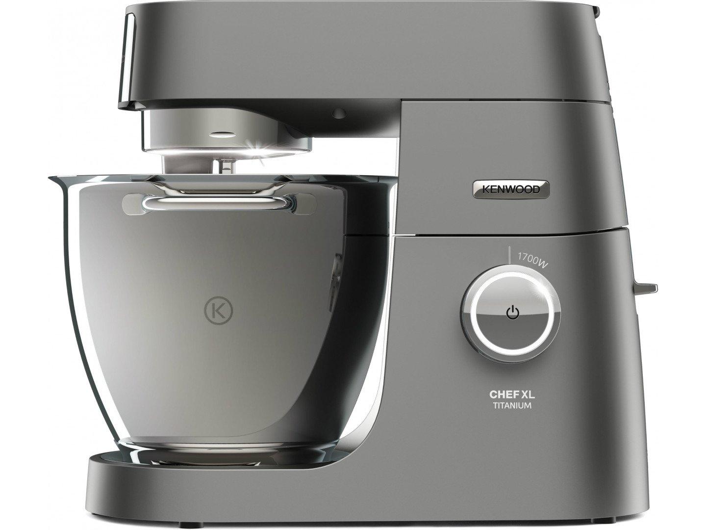Кухонная машина Kenwood Chef XL Titanium KVL8300S