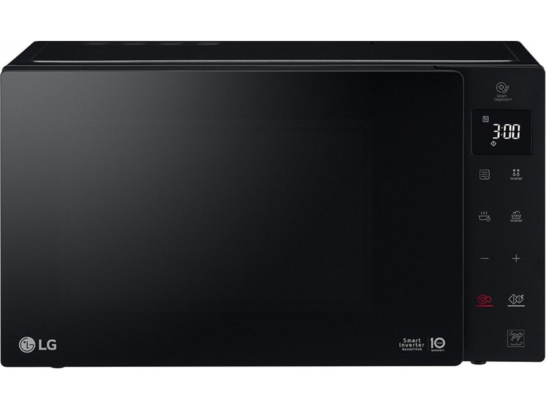 Микроволновка LG MS2535GIS