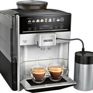 Кофемашина автоматическая Siemens EQ.6 plus s300 TE653M11RW