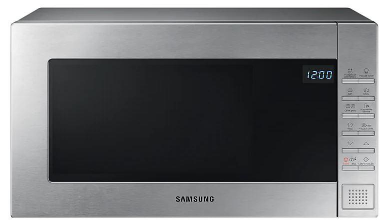 Микроволновка с грилем Samsung GE88SUT/BW