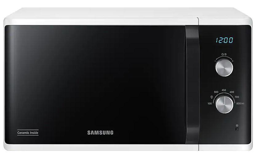 Микроволновка Samsung MS23K3614AW/BW