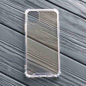 Прозрачный противоударный чехол на IPhone 6/6S