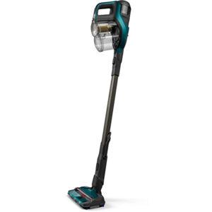 Вертикальный+ручной пылесос (2в1) Philips Series 8000 Aqua XC8147/01