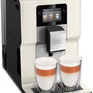 Кофемашина автоматическая Krups Intuition Preference EA872A10
