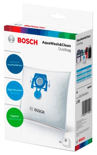 Мешок для пылесоса одноразовый Bosch BBZWD4BAG